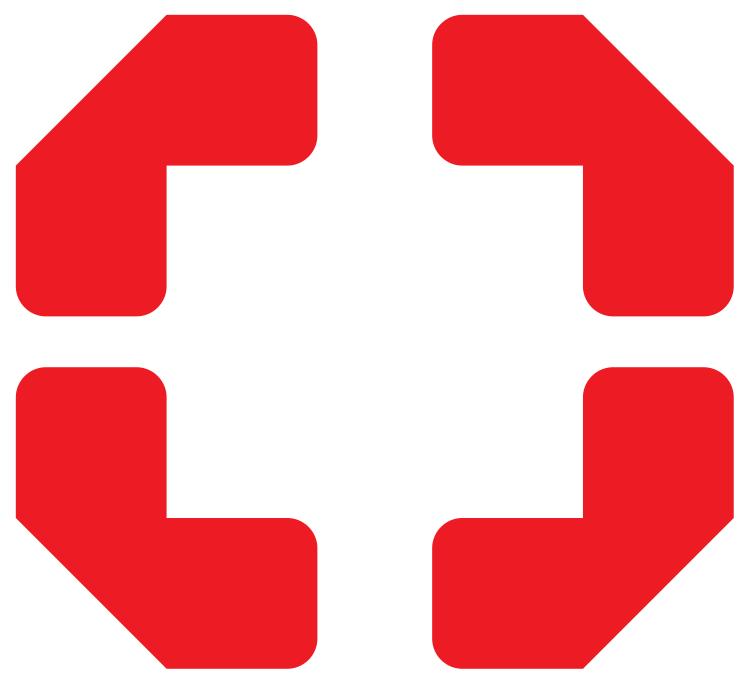 Demarcador de piso formato L